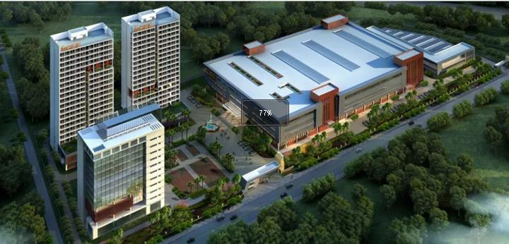 签约:惠州中京电子科技股份有限公司